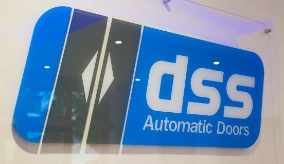 Merveilleux About DSS Automatic Doors